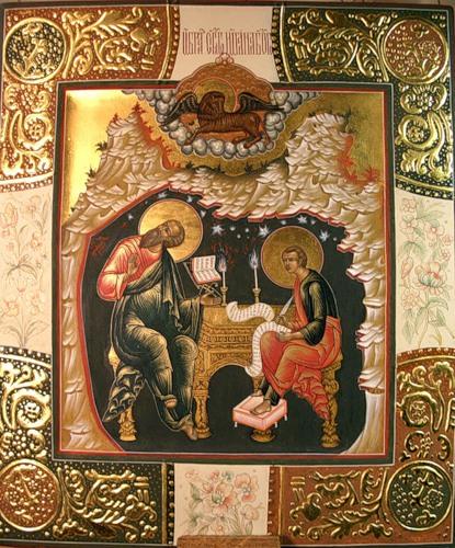Картинки с успением пресвятой богородицы и ореховым спасом 5