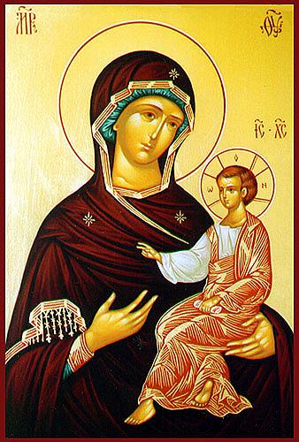 Картинки с успением пресвятой богородицы и ореховым спасом 1