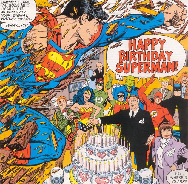Контакт открытку, открытка с днем рождения супергерой